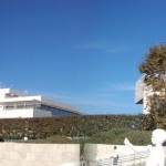 The Getty Center - Los Angeles, California